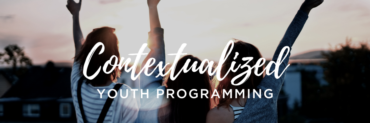 Youth Unlimited ™  YFC Comox Valley