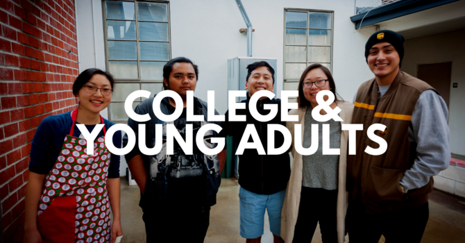 College & Young Adults
