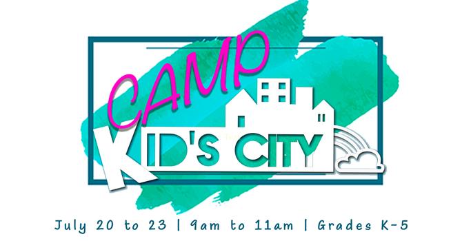 Camp Kid's City