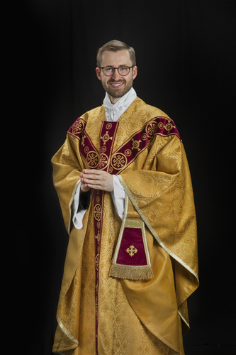 Father Matthew Perreault