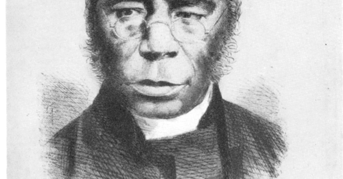 Father's Day Bio: Samuel Ajayi Crowther