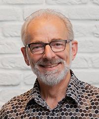 Harold Sawatzky