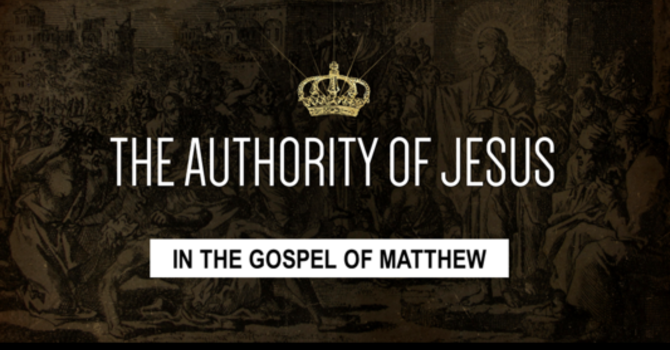 The Kingdom Inward & Outward