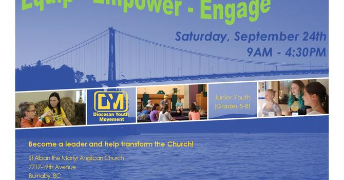 Equip - Empower - Engage