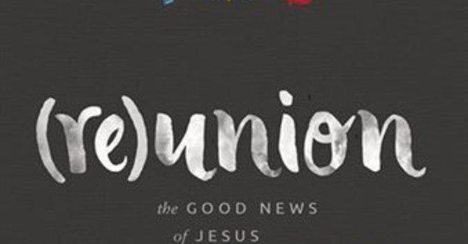 (re)union - A Simple Journey