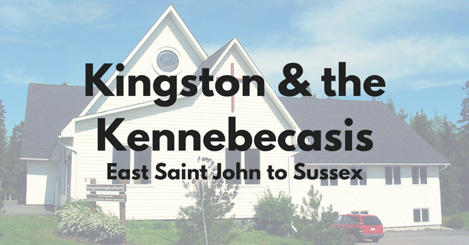 Kingston and the Kennebecasis