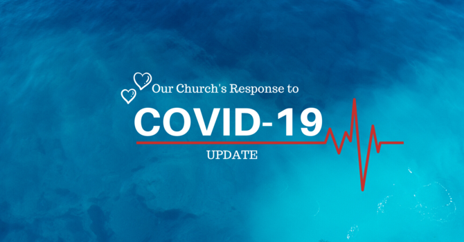 COVID-19 Update image