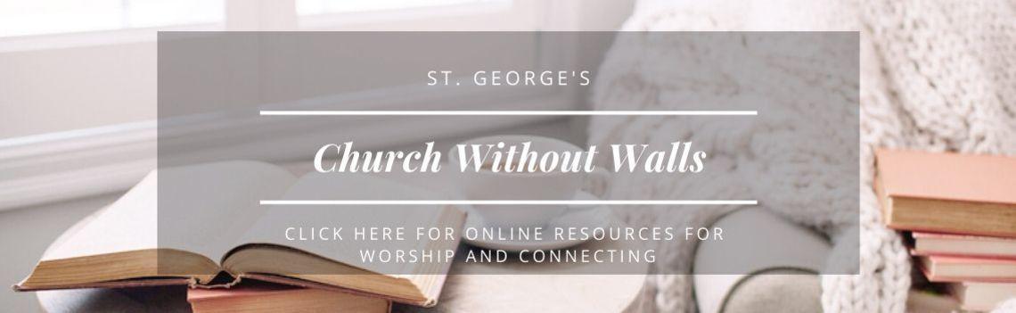 St. George's Anglican Church, Cadboro Bay