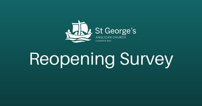 Covid-19 reopening survey