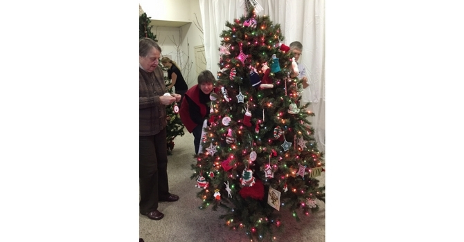Festival of Trees 2016 image