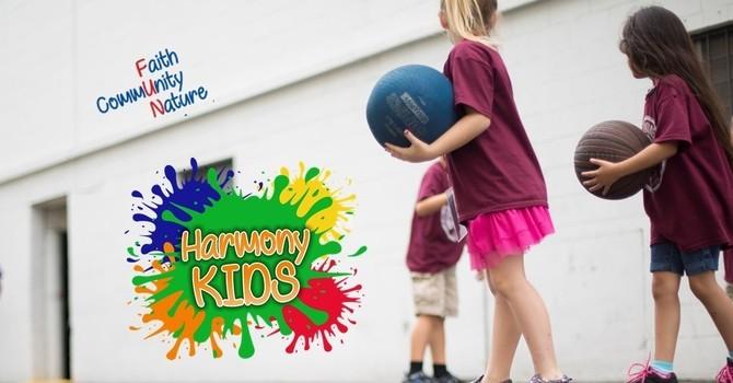 Harmony Kids