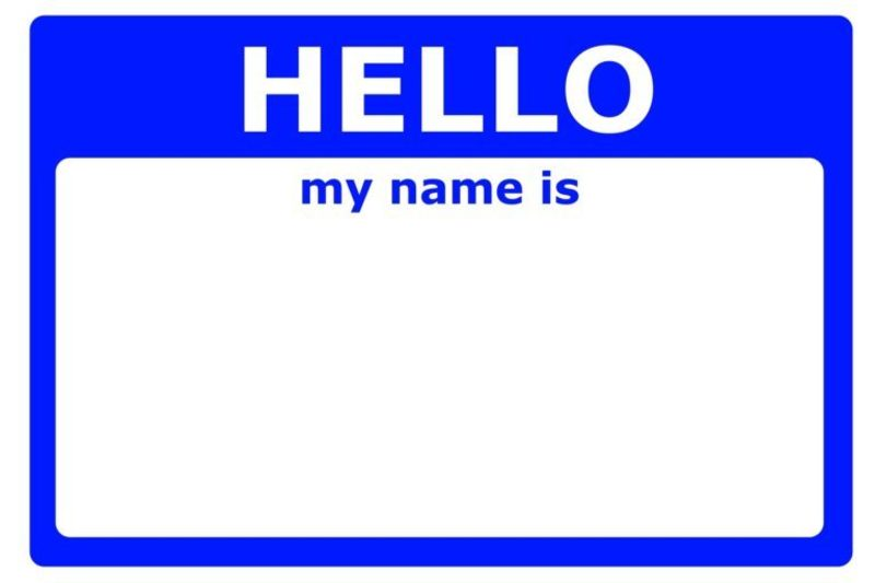 Does Jesus Know Your Name?