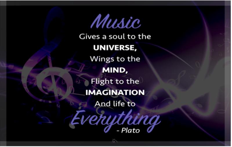 Spiritual Resilience - The Gift of Music (Worship Tab)
