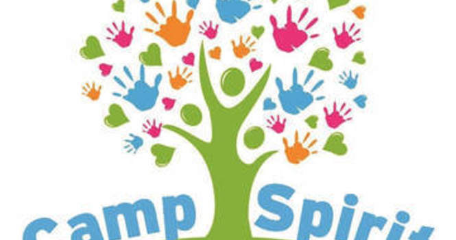 Camp Spirit Registration is Now Open!
