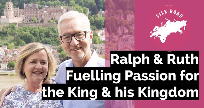 Ralph and Ruth Shareski Ministry Update