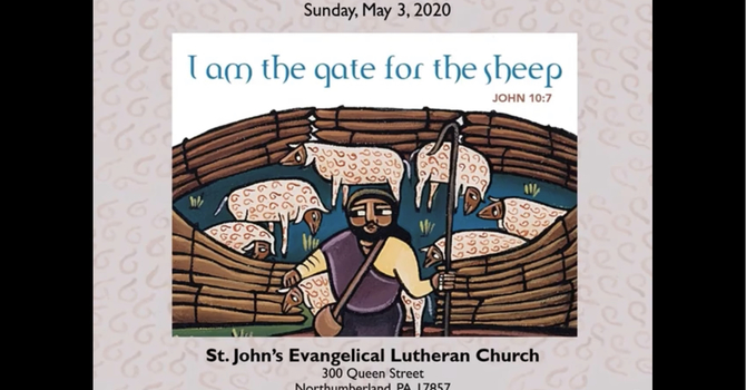 3rd Sunday After Easter