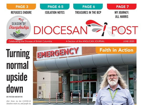 Diocesan Post moving online