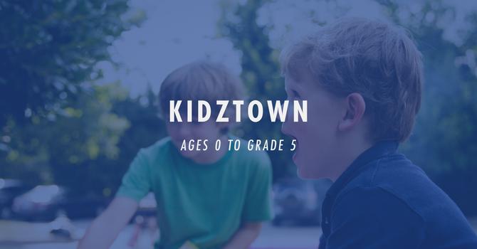 Kidztown Online