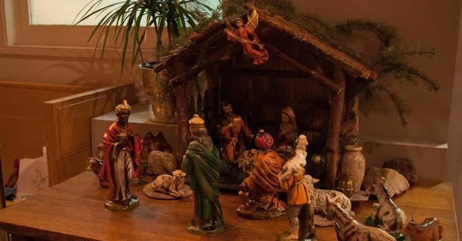 Christmas Day Festive Worship