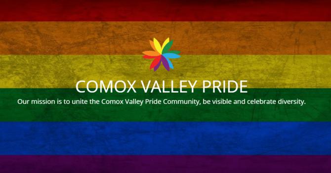 Celebrating Pride image