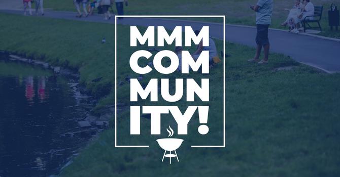 Mmm...Community!