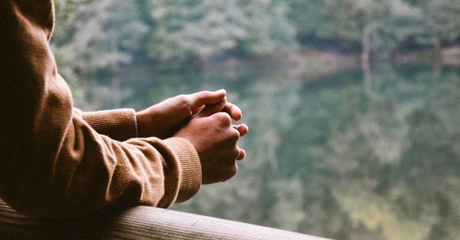 No Friday Prayer Meeting July 3rd