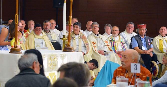 Synod 2017 Summaries/Photos/Links on FB and Website image
