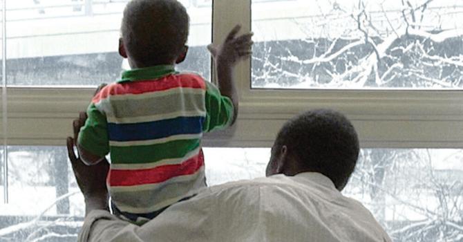 Film Screening - Refugee Documentary