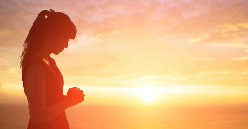 Answered Prayer