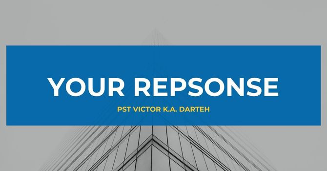 Your Response image
