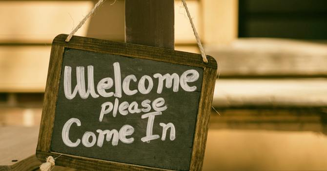Welcome Others image