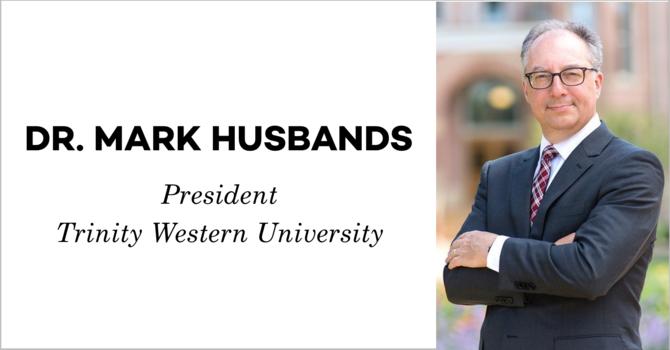 DR. MARK HUSBANDS