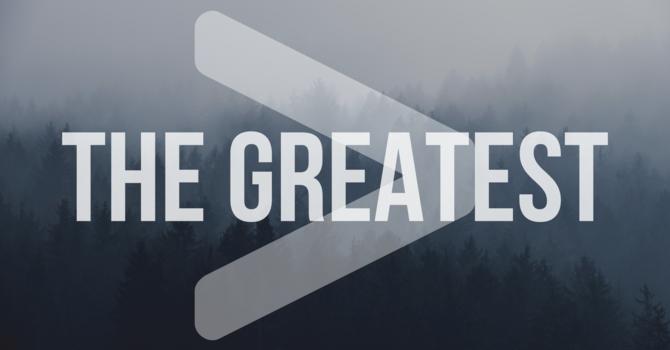 The Greatest (Intro)