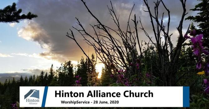 Worship as Warfare: Battling Anxiety