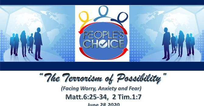 The Terrorism of Possibility
