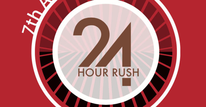 Edge 24 hour Rush