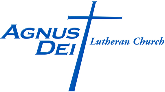 Agnus Dei Lutheran Church