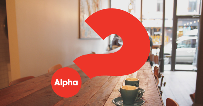 Alpha: My Greatest Adventure image