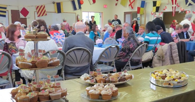UPDATE! St. David's Big Lunch - June 2 image
