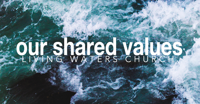 Our Shared Values image