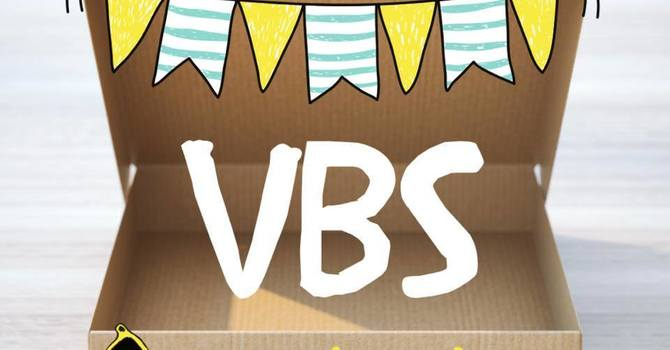 VBS in a box!!