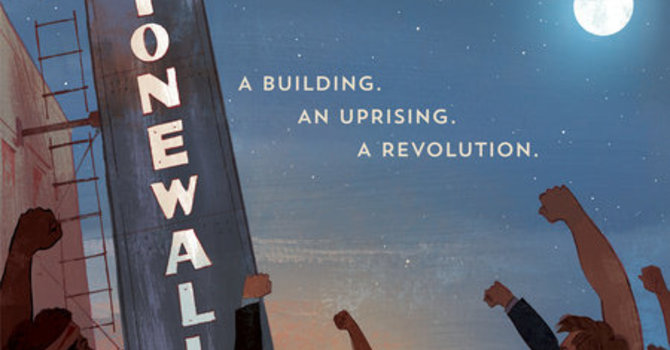 Stonewall: A Building. An Uprising. A Revolution image