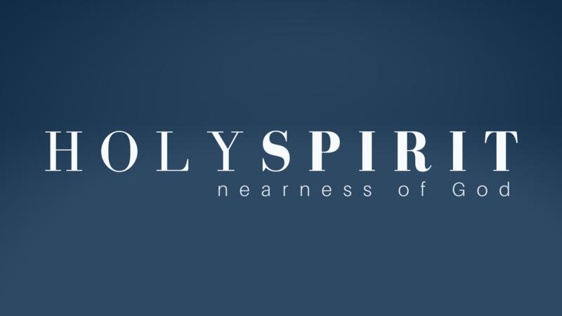 Nearness of God