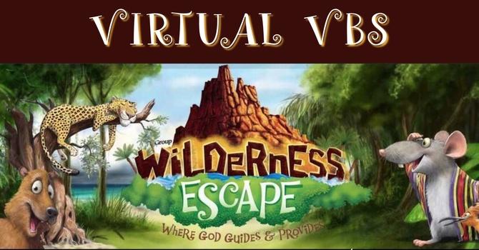 Virtual VBS image