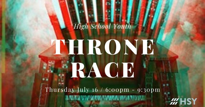 Throne Race