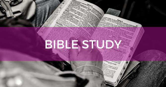 Romans Bible Study