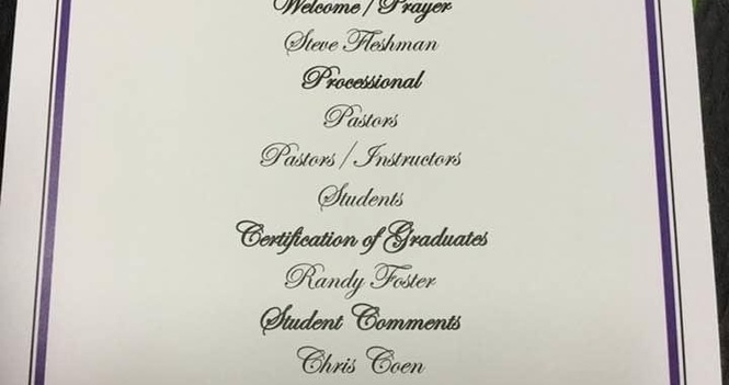 HBI Graduation 2020