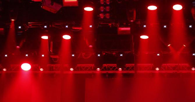 Rockin' Cola Stage