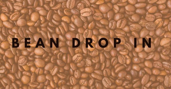 BEAN DROP-IN // Drop-In at Parkgate