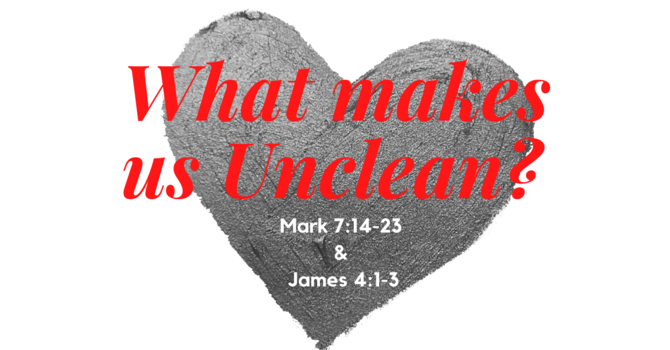 What Makes US Unclean?